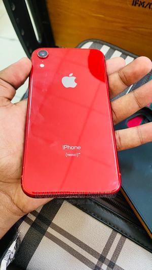 Apple iPhone XR 128 GB Red | Mobile Phones for sale in Dar es Salaam, Ilala