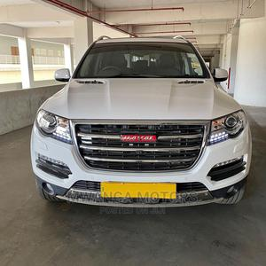 Great Wall Haval H3 2017 White | Cars for sale in Dar es Salaam, Kinondoni