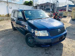 Toyota Succeed 2004 Blue   Cars for sale in Dar es Salaam, Kinondoni