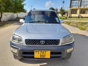 Toyota RAV4 1997 Base FWD Gray | Cars for sale in Dar es Salaam, Ilala