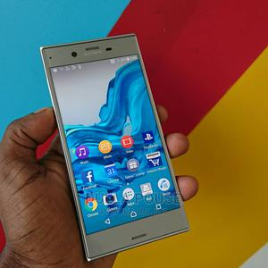 New Sony Xperia XZ 32 GB Silver | Mobile Phones for sale in Dar es Salaam, Ilala