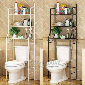 Toilet Rack 3 Tiers   Home Accessories for sale in Dar es Salaam, Ilala