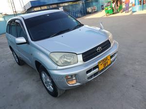 Toyota RAV4 2009 Silver | Cars for sale in Dar es Salaam, Kinondoni