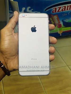 Apple iPhone 6 Plus 16 GB Silver | Mobile Phones for sale in Dar es Salaam, Ilala