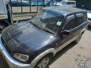 Toyota RAV4 1999 Black | Cars for sale in Mwanza Region, Ilemela