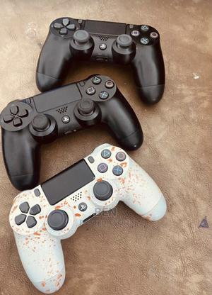 Playstation Station 4 Controllers | Video Game Consoles for sale in Dar es Salaam, Kinondoni