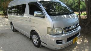 Mini Hatch 2005 Silver | Cars for sale in Dar es Salaam, Kinondoni