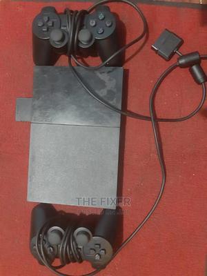 Sony PS 2 Ilinyooka   Video Game Consoles for sale in Dar es Salaam, Kinondoni