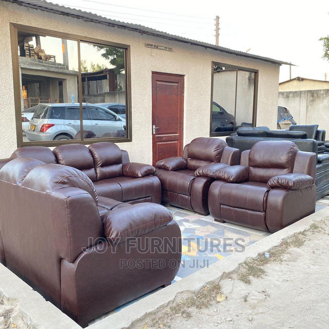 Sub-Recliner Sofas   Furniture for sale in Temeke, Dar es Salaam, Tanzania