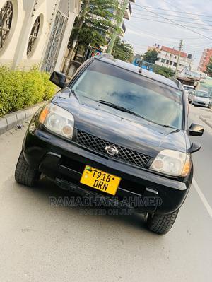 Nissan X-Trail 2001 Black | Cars for sale in Dar es Salaam, Ilala