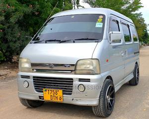Suzuki Every Nzuri Sana-Dth   Buses & Microbuses for sale in Dar es Salaam, Kinondoni