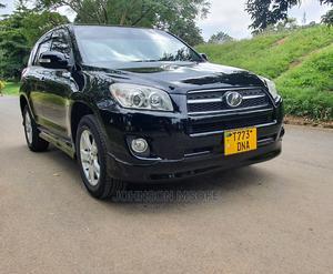 Toyota RAV4 2008 2.0 VVT-i Black   Cars for sale in Arusha Region, Arusha