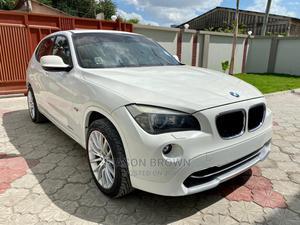 BMW X1 2011 White | Cars for sale in Dar es Salaam, Kinondoni