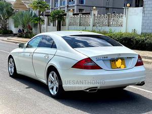 Mercedes-Benz CLC 2008 White   Cars for sale in Dar es Salaam, Kinondoni