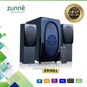 Zunne Subwoofer Mbili   Audio & Music Equipment for sale in Dar es Salaam, Ilala