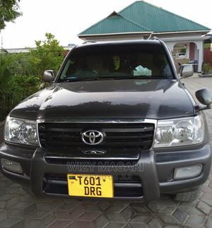 Toyota Land Cruiser 2006 Gray | Cars for sale in Dar es Salaam, Kinondoni