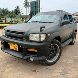 Nissan Terrano 2003 Black | Cars for sale in Mwanza Region, Ilemela