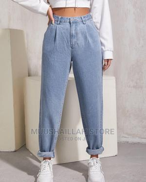 Boyfriend Jeans | Clothing for sale in Morogoro Region, Morogoro Rural