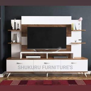 TV Stand Design | Furniture for sale in Dar es Salaam, Kinondoni