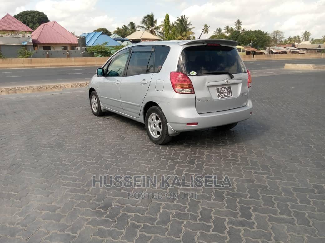 Toyota Corolla Spacio 2005 Silver | Cars for sale in Kinondoni, Dar es Salaam, Tanzania