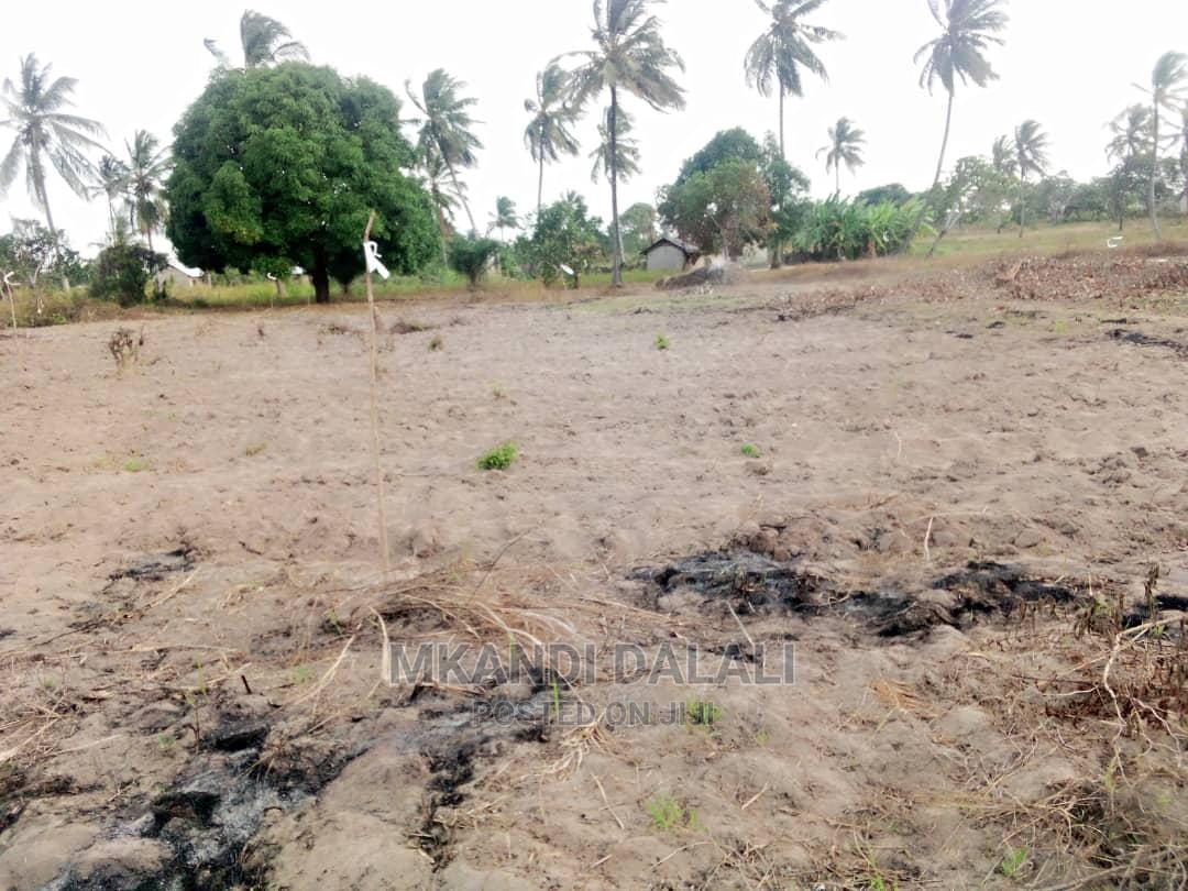 Viwanja Vinauzwa Chanika Zingiziwa LA Ilala Dsm | Land & Plots For Sale for sale in Ilala, Dar es Salaam, Tanzania