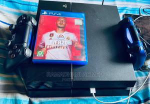 Game Play Station 4 Fat | Video Game Consoles for sale in Dar es Salaam, Ilala