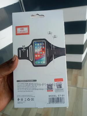 Universal Sports Phone Holder | Accessories for Mobile Phones & Tablets for sale in Dar es Salaam, Kinondoni