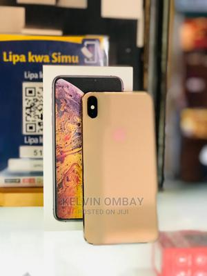 New Apple iPhone XS Max 256 GB | Mobile Phones for sale in Dar es Salaam, Ilala