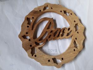 Wooden Wall Art   Home Accessories for sale in Dar es Salaam, Kinondoni