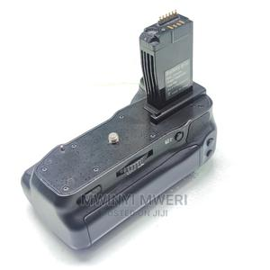 Bg-E18 Battery Grip for Canon EOS 750D 760D Ix8 T6I T6S DSLR | Accessories & Supplies for Electronics for sale in Dar es Salaam, Kinondoni