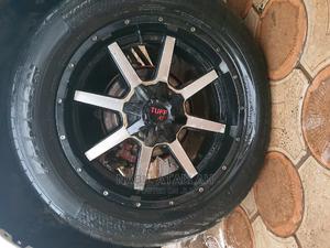 "20"" Sport Rims Tyres | Vehicle Parts & Accessories for sale in Dar es Salaam, Kinondoni"
