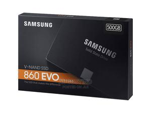 Ssd 500gb New Samsung Sata   Computer Hardware for sale in Dar es Salaam, Kinondoni
