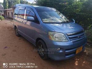 Toyota Noah 2006 Blue | Cars for sale in Dar es Salaam, Ilala