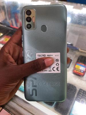 New Tecno Spark 7 32 GB Green | Mobile Phones for sale in Dar es Salaam, Ilala