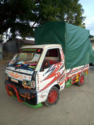 Suzuki Carry Inauzwa Bei Poa | Trucks & Trailers for sale in Dar es Salaam, Temeke