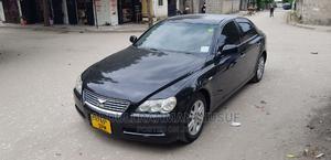 Toyota Mark X 2005 Black   Cars for sale in Dar es Salaam, Kinondoni