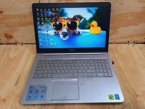 Laptop Dell Inspiron 15 8GB Intel Core I5 HDD 1T   Laptops & Computers for sale in Dar es Salaam, Ilala