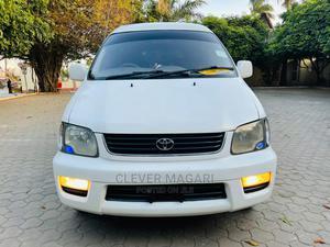 Toyota TownAce 2001 White | Cars for sale in Dar es Salaam, Kinondoni