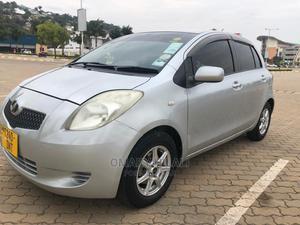 Toyota Vitz 2004 Silver | Cars for sale in Mwanza Region, Nyamagana