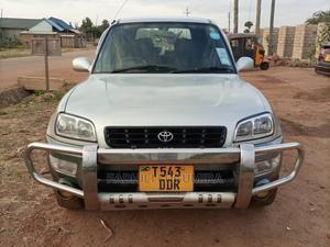 Toyota RAV4 2003 Automatic Silver | Cars for sale in Mwanza Region, Ilemela