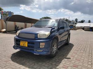 Toyota RAV4 2001 Blue | Cars for sale in Dar es Salaam, Kinondoni