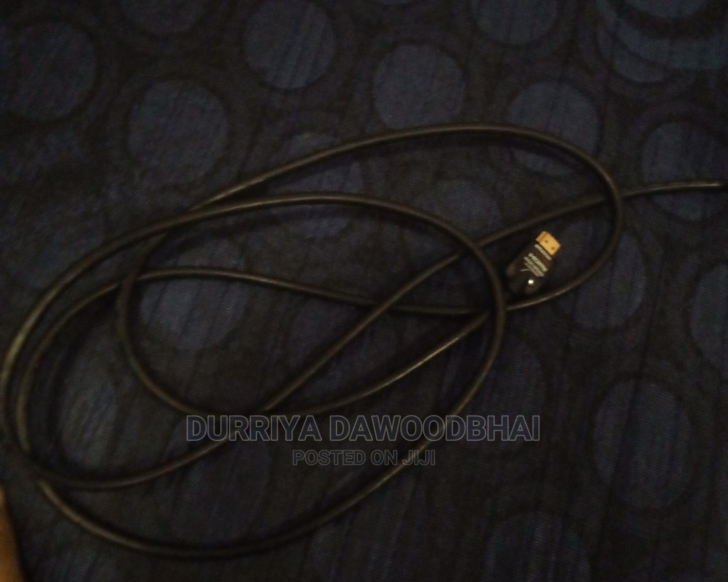 HDMI Cable for Ps3