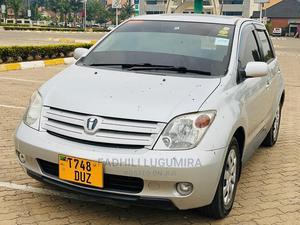 Toyota IST 2005 Silver | Cars for sale in Mwanza Region, Ilemela