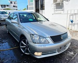 Toyota Crown 2008 Silver | Cars for sale in Dar es Salaam, Ilala