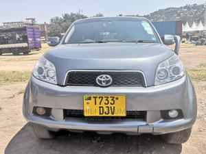 Toyota Rush 2006 Silver   Cars for sale in Mwanza Region, Ilemela
