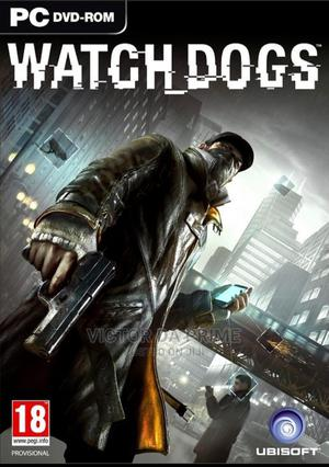 Watch Dogs 1 & 2   Video Games for sale in Dar es Salaam, Kinondoni