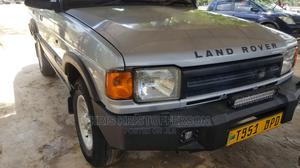 Land Rover Discovery 1997 Silver   Cars for sale in Dar es Salaam, Kinondoni