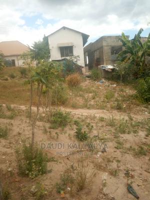 Uwanja Mzuri Kwa Makazi Ya Kudumu Unauzwa Mbezi (Malamba)   Land & Plots For Sale for sale in Dar es Salaam, Kinondoni