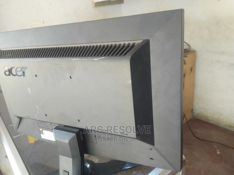 Acer Monitor | Computer Monitors for sale in Kinondoni, Dar es Salaam, Tanzania