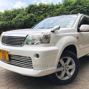 Nissan X-Trail 2003 Pearl   Cars for sale in Dar es Salaam, Kinondoni